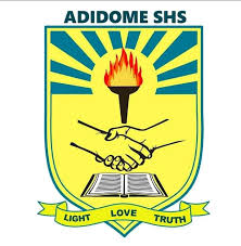 Adidome Senior High