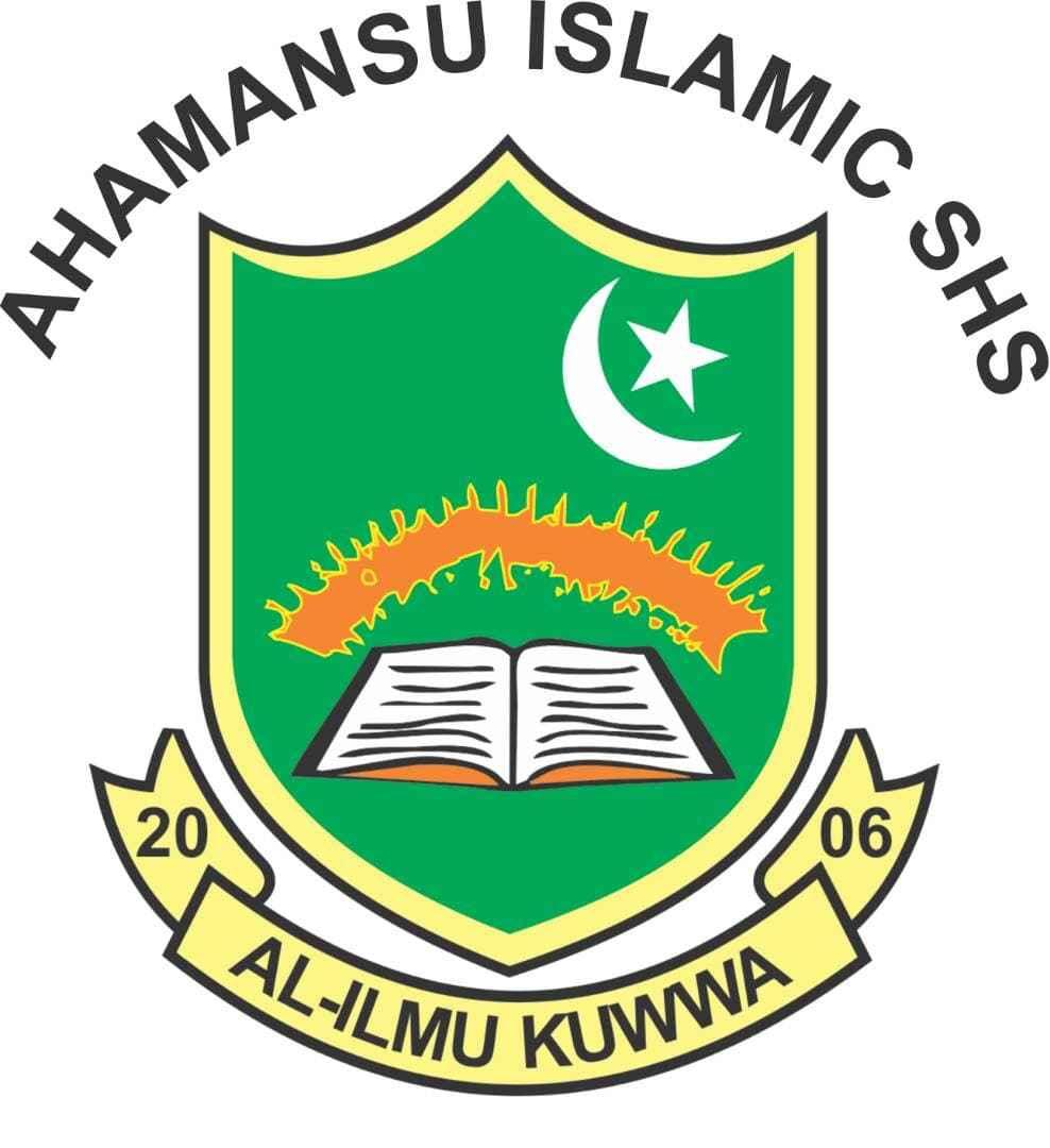 Ahamansu Islamic Senior High