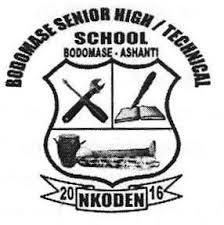 Bodomase Senior High/Tech
