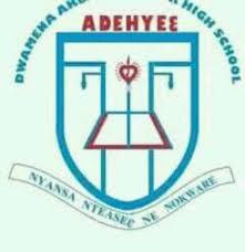 Dwamena Akenten Senior High
