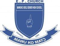 E.P.C. Mawuko Girls Senior High