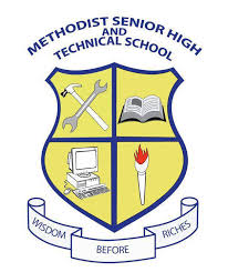Methodist Senior High/Tech., Biadan