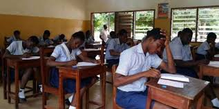 WASSCE 2020 rankings