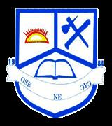 Asukawkaw Senior High