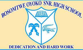 Bosomtwe Oyoko Comm. Senior High