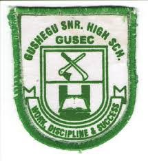 Gushegu Senior High