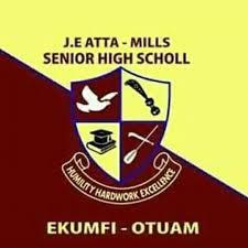 J.E.A. Mills Senior High