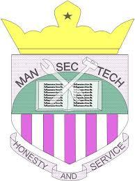 Tema Manhean Senior High-Tech