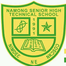 Namong Senior High/Tech