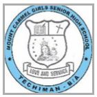 Our Lady of Mount Carmel Girls Senior High, Techiman