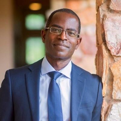 Patrick Awuah