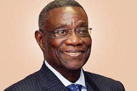 Prof. John Evans Atta-Mills