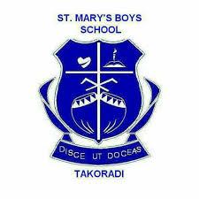 St. Mary's Boys' Senior High, Apowa