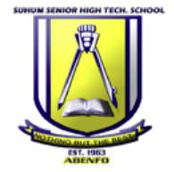 Suhum Senior High/Tech