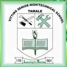 Vitting Senior High-Tech